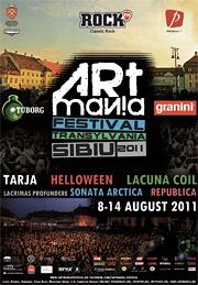 ArtMania - Transylvania, Romania