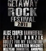 Getaway Rock Festival 2011