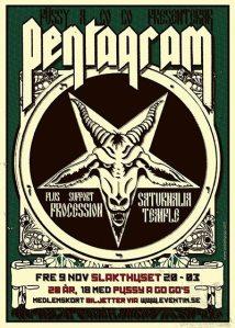 pentagram91112